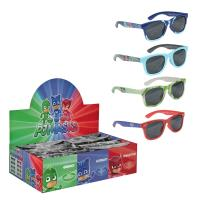SUNGLASSES DISPLAY PJ MASKS