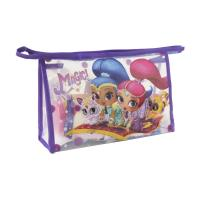 TRAVEL SET PERSONAL TOILETBAG / TRAVELBAG SHIMMER AND SHINE  1