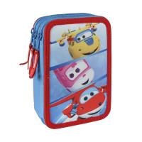 TROUSSE TRIPLE GIOTTO  SUPER WINGS  1