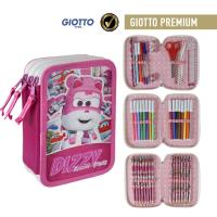 MULTI FUNCTIONAL CASE  TRIPLE GIOTTO PREMIUM SUPER WINGS