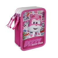 MULTI FUNCTIONAL CASE  TRIPLE GIOTTO PREMIUM SUPER WINGS  1