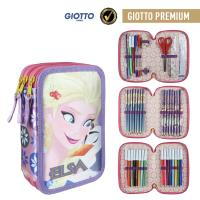 PENCIL CASE DECKER GIOTTO PREM FZ BTS 18