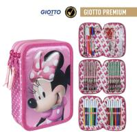 PENCIL CASE DECKER GIOTTO PREM MN BTS 18