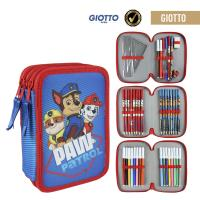 PENCIL CASE DECKER GIOTTO PW BTS 18