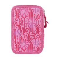 FILLED PENCIL CASE TRIPLE GIOTTO SHIMMER AND SHINE  1