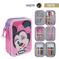 PENCIL CASE DECKER GIOTTO MN BTS 18